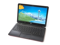 "HP ENVY 14"" Core i5 Ultrabook with WiDi"