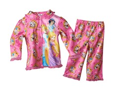 Disney Princess 2-Piece Set (2T-4T)