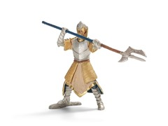 Schleich Griffin Knight with Pole-Arm