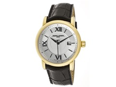 Men's Swiss 3-Hand Watch