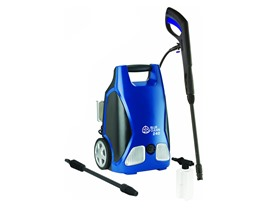 AR Blue Clean 1,750 PSI Electric Pressure Washer