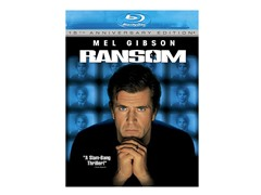 Ransom: 15th Anniversary [Blu-ray]