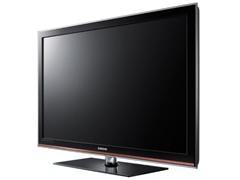 "Samsung 46"" 1080p LCD HDTV"