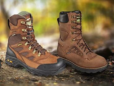 Wood N' Stream Boots