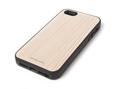 Urban Zen Wood Case for iPhone 5 - Birch