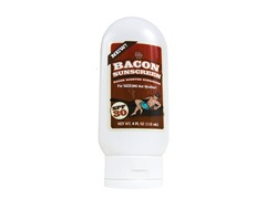 J&D's Foods Bacon Sunscreen