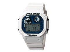 Star Wars Storm Trooper Digital Watch