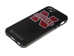 University of Nebraska iPhone 5/5s Classic Case