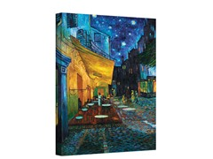 Van Gogh Cafe Terrace at Night (2 Sizes)