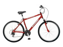 Schwinn Suburban Men's Comfort Bike