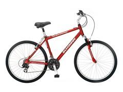 Suburban Sport Men's Comfort Bike