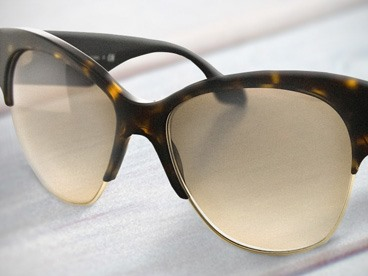 Prada Eyewear & Sunglasses