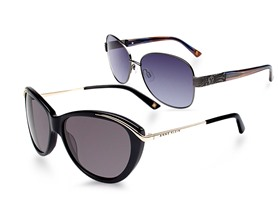 Anne Klein Women's Sunglasses- 5 Choices