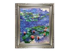 Monet - Water Lilies