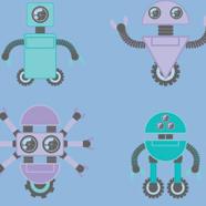 Bunch'O Bots
