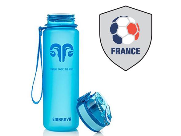 e05a31b7fa FRANCE: Blue Bottle (Price Until Next Goal)