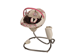 Sweet Snuggle Soothing Swing