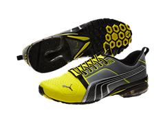 Men's Cell Gen Running Shoes (Size 8)