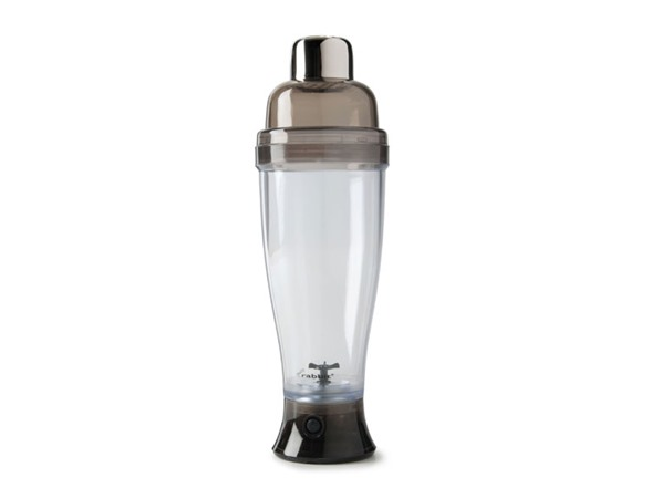 Electric Cocktail Mixer ~ Rabbit electric cocktail shaker