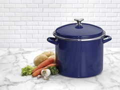 Cuisinart 12 Qt. Stockpot with Lid