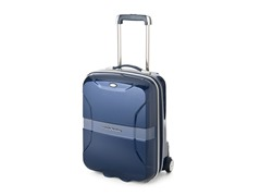 "Pininfarina Carbonite 21"" Trolley - Blue"