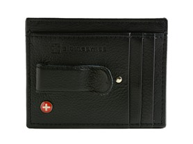 Alpine Swiss Wallet - RFID-910E