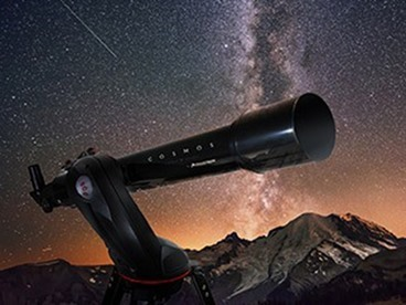 Telescopes by Celestron