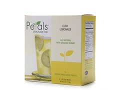 Petals Lush Lemonade Mix