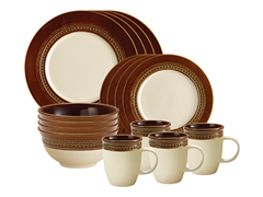 Southern Gathering 16pc Dinner Set