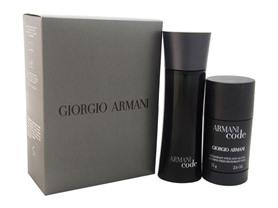Giorgio Armani Armani Code-2 Pc Gift Set