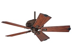 60-Inch Fellini Ceiling Fan, Cocoa
