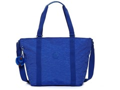 Adara Medium Tote, Glacier Blue