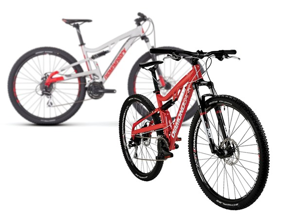 Diamondback Recoil Mountain Bike