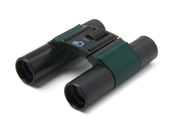10x25mm Roof Prism Compact Binoculars