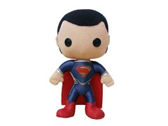 Man of Steel - Superman POP! Plushie