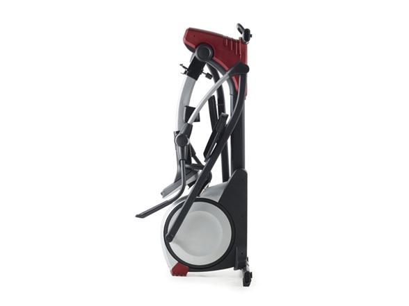proform smart strider elliptical machine