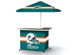 Miami Dolphins Bar