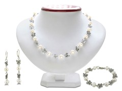 Butterfly Pearl Gift Set
