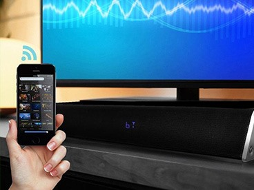 Bluetooth Home Audio