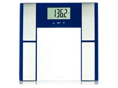 Vitagoods Digital Body Analyzer Scale-Blue