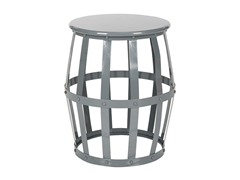 Safavieh Rinaldo Stool Grey