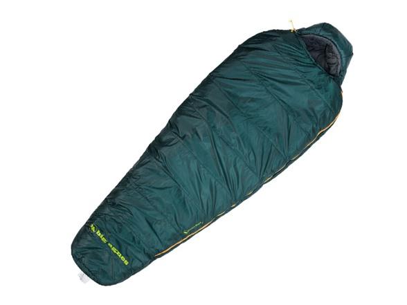 BenchMark 0 Synthetic Sleeping Bag
