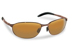 Flying Fisherman SantaFe Polarized Amber