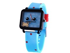 "Ozzie ""Square Face"" Watch"