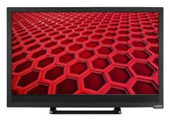 """VIZIO 23"""" 720p LED HDTV"""