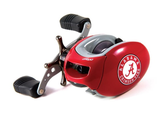 Ardent alabama baitcasting reel for Ardent fishing reels