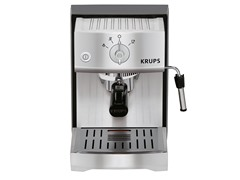Krups Pump Manual Espresso Machine