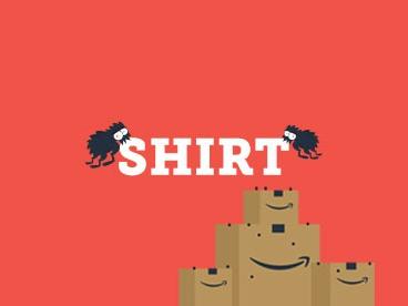 Shirt Flea Market