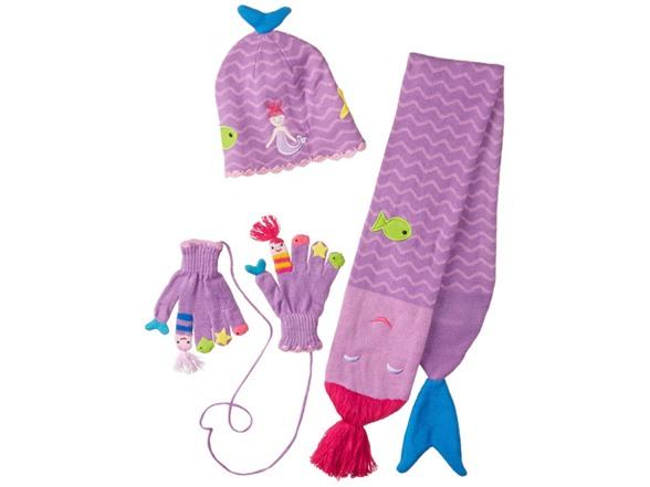 gloves scarf chenbo fantasy - photo #44
