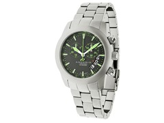 Mantis Chronograph, Green